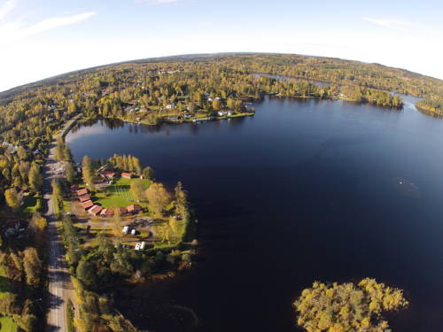 Hindås Marina Outdoor & Camping Village Cover Picture