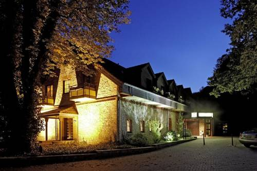 Hotel Busch-Atter Cover Picture