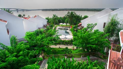 Hoi An Coco River Resort & Spa Cover Picture