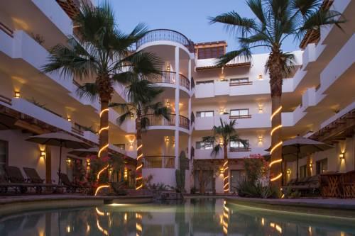Hotel Santa Fe Loreto by Villa Group Cover Picture