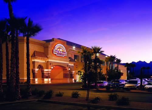 Santa Fe Station Hotel Casino Cover Picture