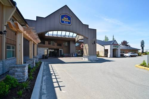 Best Western PLUS Langley Inn Cover Picture