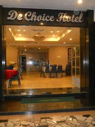 De Choice Hotel Cover Picture