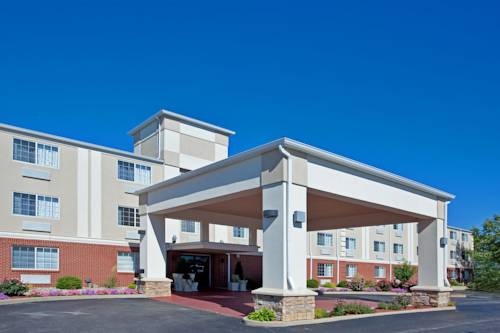 Holiday Inn Express Hotel & Suites Wabash Cover Picture