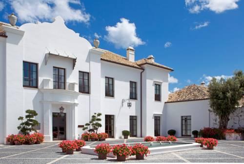 Finca Cortesin Hotel Golf & Spa Cover Picture