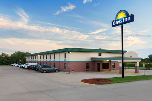 Days Inn Wichita North Cover Picture