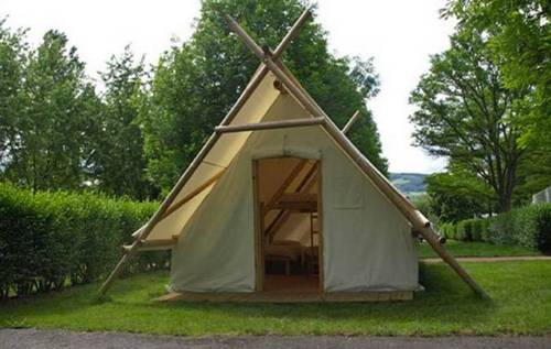 Tente Ludistay - Chalon-sur-Saône Cover Picture