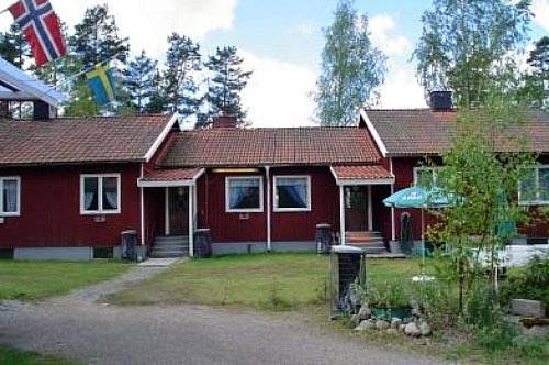 Hyttans Gård Hostel Cover Picture