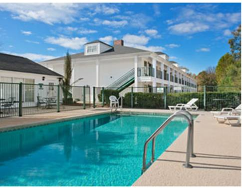 Baymont Inn and Suites - Grenada Cover Picture