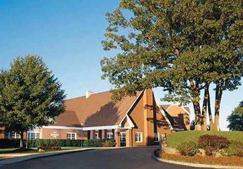Residence Inn by Marriott Portsmouth Cover Picture