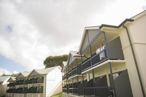 Novotel Barossa Valley Resort Cover Picture