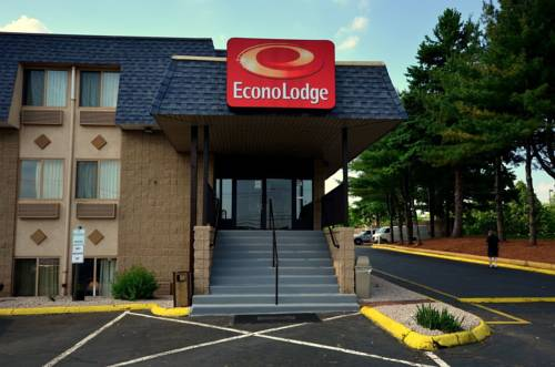 Econo Lodge Milldale-Southington Cover Picture