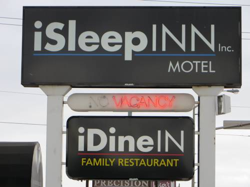 iSleep Inn Motel Cover Picture