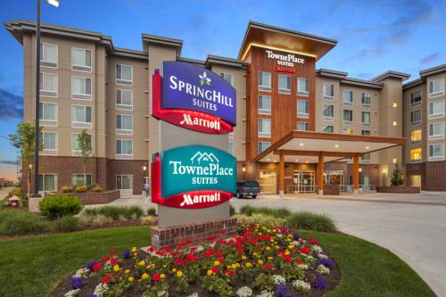 TownePlace Suites by Marriott Bellingham Cover Picture