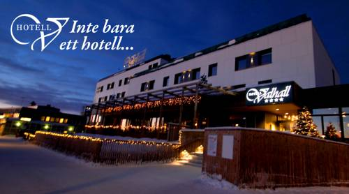 Hotell Valhall Cover Picture