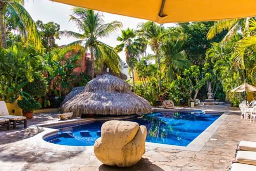 Hotel Tropicana del Cabo Cover Picture