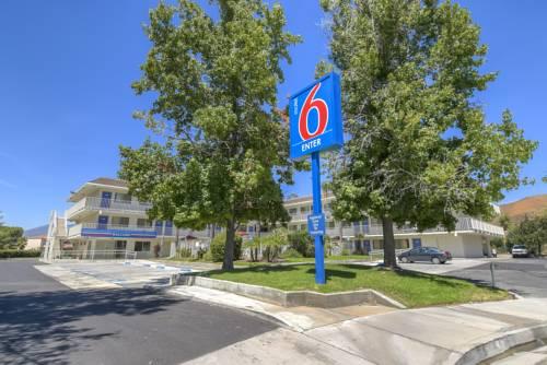 Motel 6 San Bernardino North Cover Picture