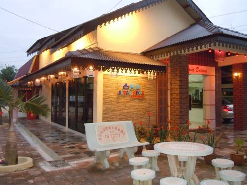Sabak Awor Resort Cover Picture