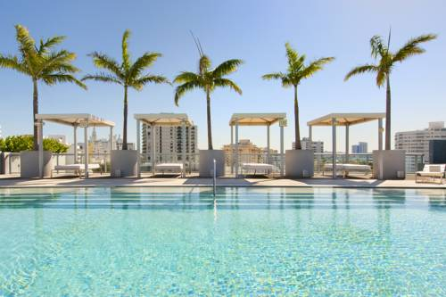 SBH South Beach Hotel Cover Picture