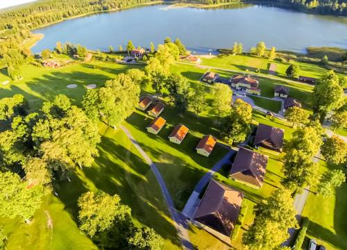 Wiredaholm Golf & Konferens Cover Picture