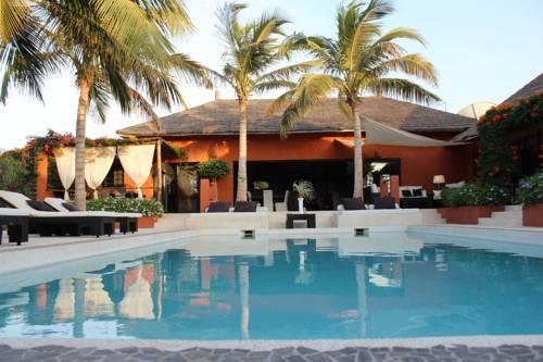 Villa Le Petit Paradis Saly Cover Picture