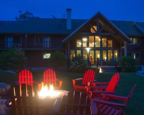 Minnewaska Lodge Cover Picture