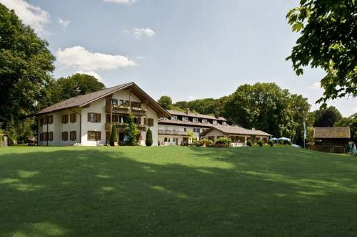 Landhotel Huber am See Cover Picture