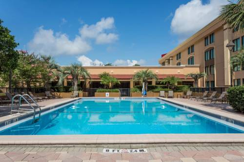 Ramada Jacksonville/Baymeadows Hotel & Conference Center Cover Picture