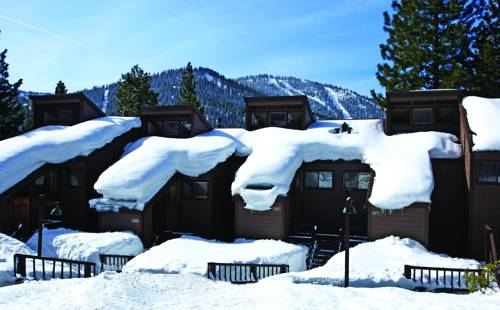 Northstar California Resort Cover Picture