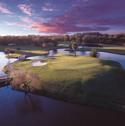Innisbrook, A Salamander Golf & Spa Resort Cover Picture