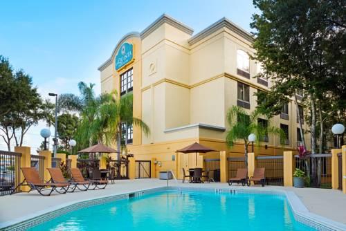 La Quinta Inn & Suites Tampa North I-75 Cover Picture