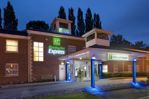 Holiday Inn Express Leeds-East Cover Picture