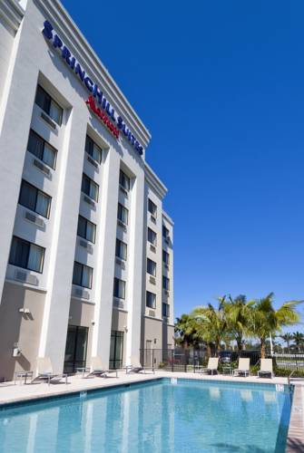 Springhill Suites by Marriott West Palm Beach I-95 Cover Picture