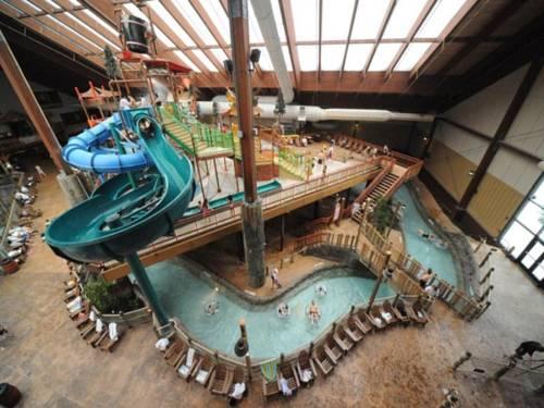 Great Escape Lodge Cover Picture