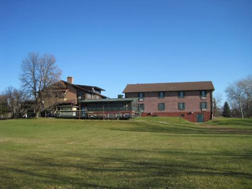 Riverview Lodge Cover Picture
