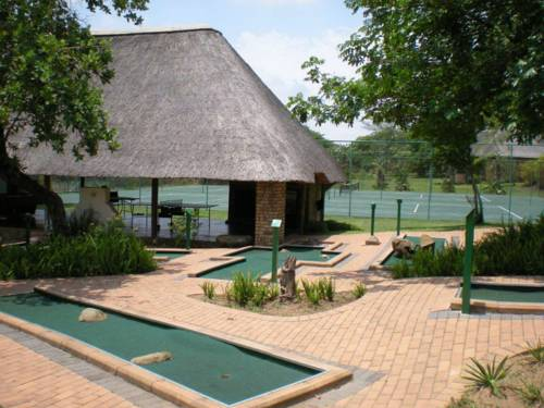 Kruger Park Lodge - Golf Safari SA Cover Picture