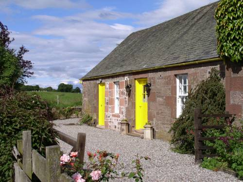 Ballat Smithy Cottage Cover Picture