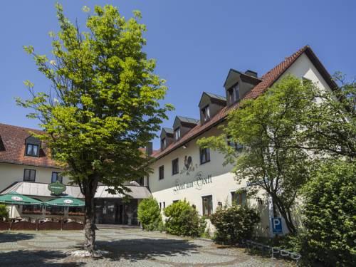 Hotel Garni zum Gockl Cover Picture