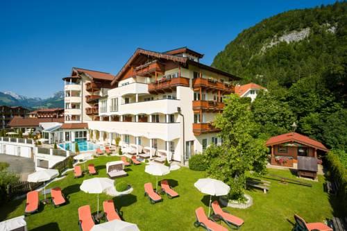 Hotel Alpina Wellness & Spa Resort Cover Picture