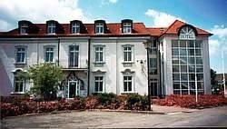 Hotel Schützenhaus Cover Picture