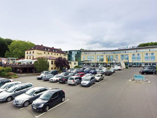 Hotel Seehof Haltern am See Cover Picture