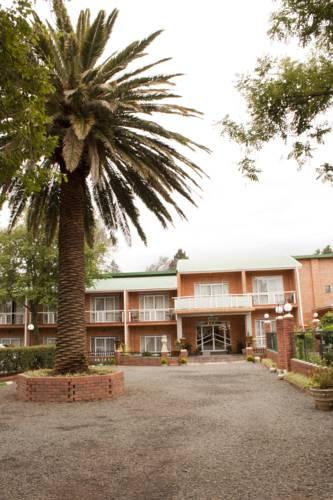 Hotel Mount Maluti Cover Picture