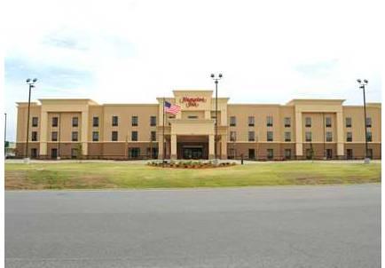 Hampton Inn West Monroe Cover Picture