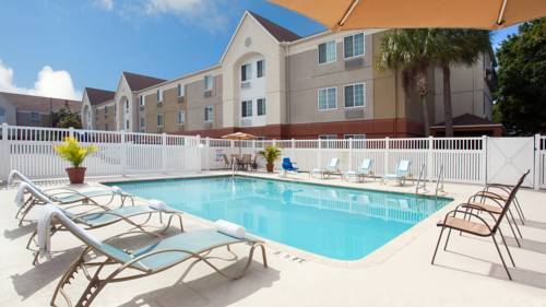 Candlewood Suites Clearwater Cover Picture