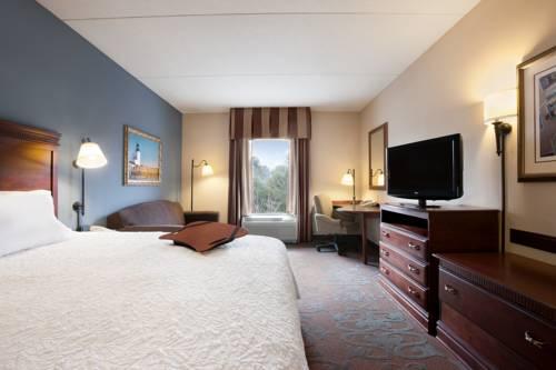 Hampton Inn & Suites Wells-Ogunquit Cover Picture