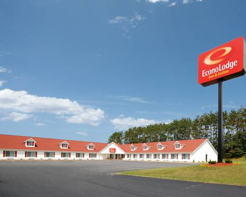 Econo Lodge Inn & Suites Eau Claire Cover Picture
