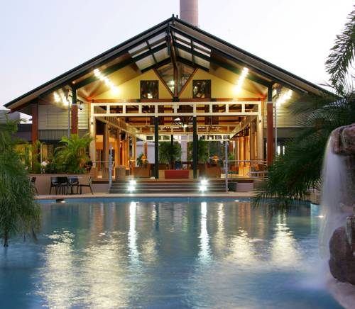 Mercure Darwin Airport Resort Cover Picture