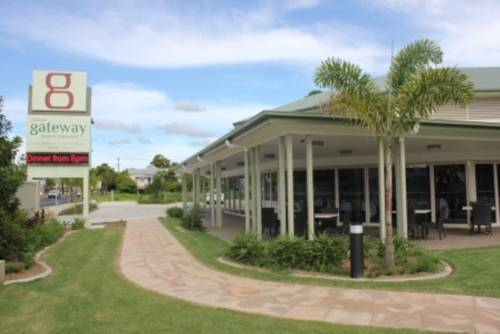 Lismore Gateway Motel Cover Picture