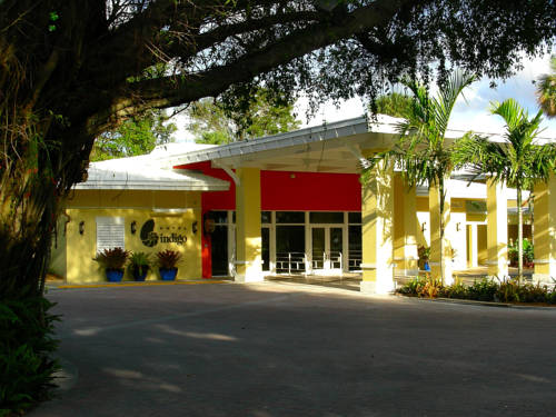 Hotel Indigo Miami Lakes Cover Picture