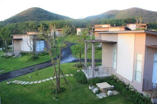 Hommuenlee Hill Resort Cover Picture